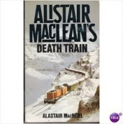 Death Train [Paperback]