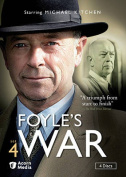 Foyle's War - Set 4 [Regions 1,2,3,4,5,6]
