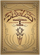 Eagles [Regions 1,2,3,4] [Blu-ray]