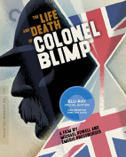 The Life and Death of Colonel Blimp [Region 1]