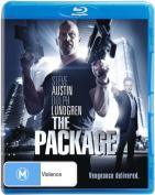 The Package [Region B] [Blu-ray]