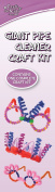 CFK  Giant Pipe Cleaner Craft Kit
