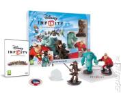 Disney Infinity [Region 2] [Blu-ray]