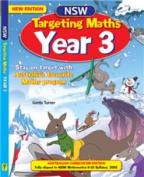 NSW Targeting Maths Student Year 3 [Paperback]