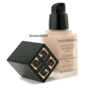 Photo Perfexion Fluid Foundation SPF 20 - # 5 Perfect Parline, 25ml/0.8oz