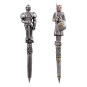 Armoured Knight pen
