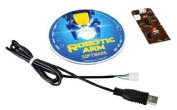 OWI OWI535USB OWI USB Interface For Robotic Arm - Robotic Arm Not Included