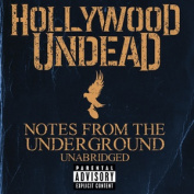 Notes From The Underground - Unabridged [Deluxe] [Explicit]