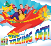 The Wiggles: Taking Off (CD)