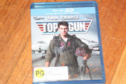 Top Gun 3d [BLU 3D] [Region 4] [Blu-ray]