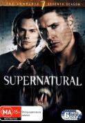 Supernatural: Season 7  [6 Discs] [Region 4]