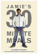 Jamie's 30 Minute Meals [6 Discs] [Region 4]