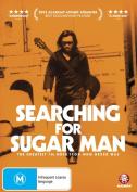 Searching For Sugar Man [Region 4]
