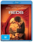 Reds [Region B] [Blu-ray]