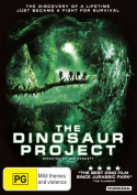The Dinosaur Project [Region 4]