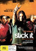 Stick It [Region 4]