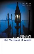 The Merchant of Venice (Collins Classics)