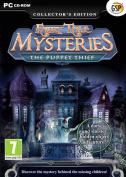 Fairy Tale Mysteries