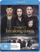 The Twilight Saga [Region B] [Blu-ray]