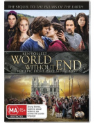 World Without End  [Region 4]
