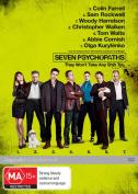 Seven Psychopaths [Region 4]