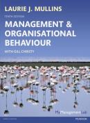 Management and Organisational Behaviour