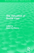 The Valuation of Social Cost