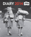 Imperial War Museums Desk Diary 2014