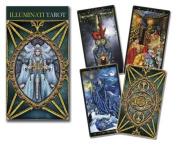 Tarot Illuminati [With Book(s)]