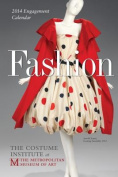 Fashion Engagement Calendar 2014