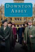 Downton Abbey Engagement Calendar 2014