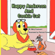 Ha[ppy Anderson and Cookie Cat