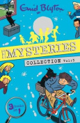 Mysteries Collection 3 in 1 Vol 5