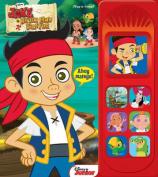 Jake & Neverland Pirates