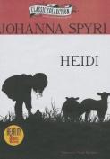 Heidi (Classic Collection  [Audio]