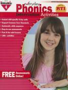 Everyday Phonics Intervention Activities 4