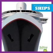Ships (Machines at Work