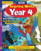 NSW Targeting Maths Year 4 - Student Book