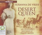 Desert Queen [Audio]