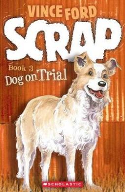 Dog on Trial (Scrap)