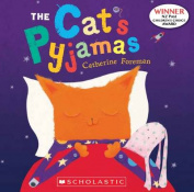 The Cat's Pyjamas [Board book]