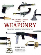 Illustrated History of Weaponry