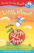Little Mouse and the Big Red Apple