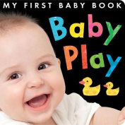 Baby Play [Board book]