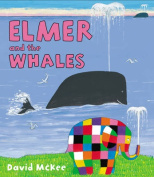 Elmer and the Whales (Elmer)