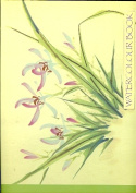Watercolour Book : Chinese Orchids