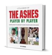 Little Book of Ashes Player by Player