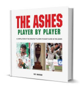 Ashes Player by Player