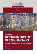 Participatory Democracy for Global Governance