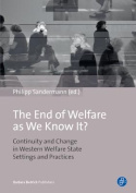 The End of Welfare as We Know It?